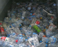 PET Bottles,Oil Tanks