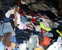 Second-hand Clothing,Comforters,Shoes