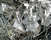Metal Leftover, Metal Waste
