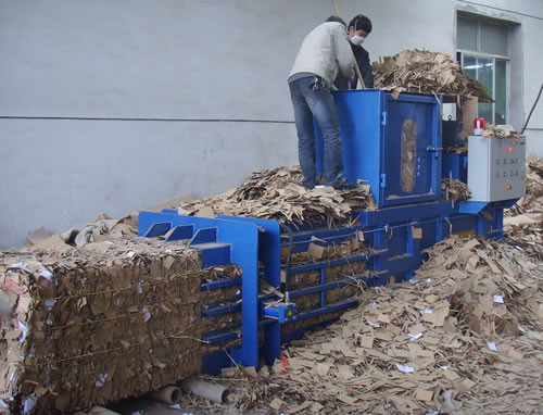 Corrugated Package Plants