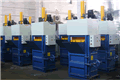Compact Waste Balers